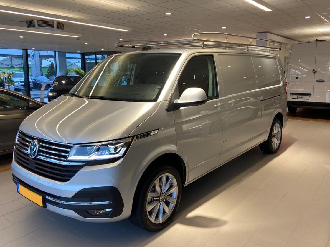 Volkswagen transporter dakimperiaal century