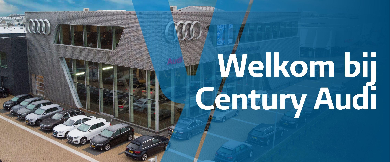 Century Groningen Audi (1)