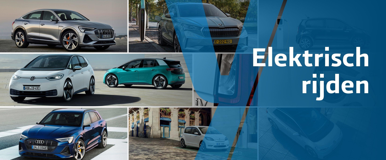 Elektrisch rijden (1)