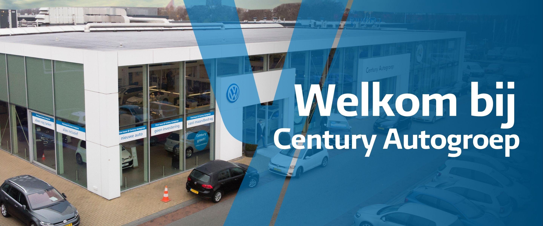 Century autogroep (1)