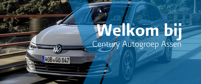 Century Autogroep Assen