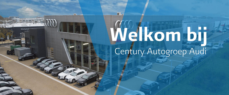 Century Autogroep Audi