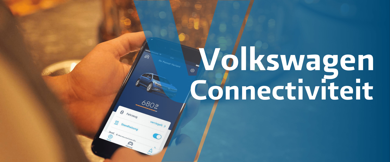 VW Connectiviteit