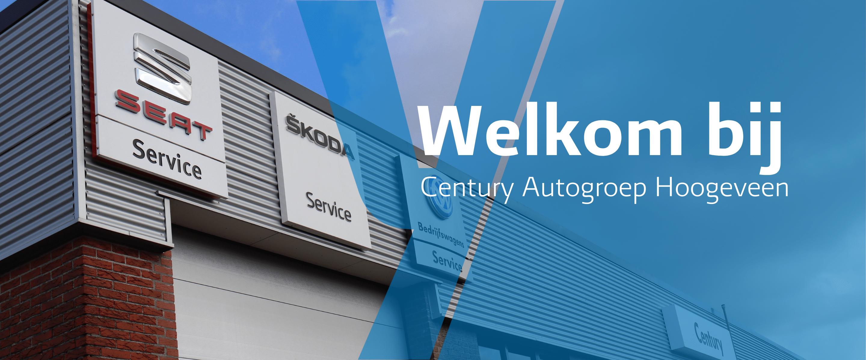 Century Autogroep Hoogeveen