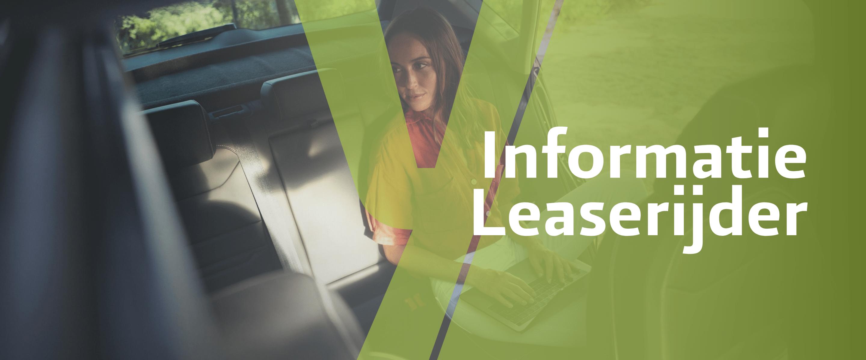 Info leaserijder