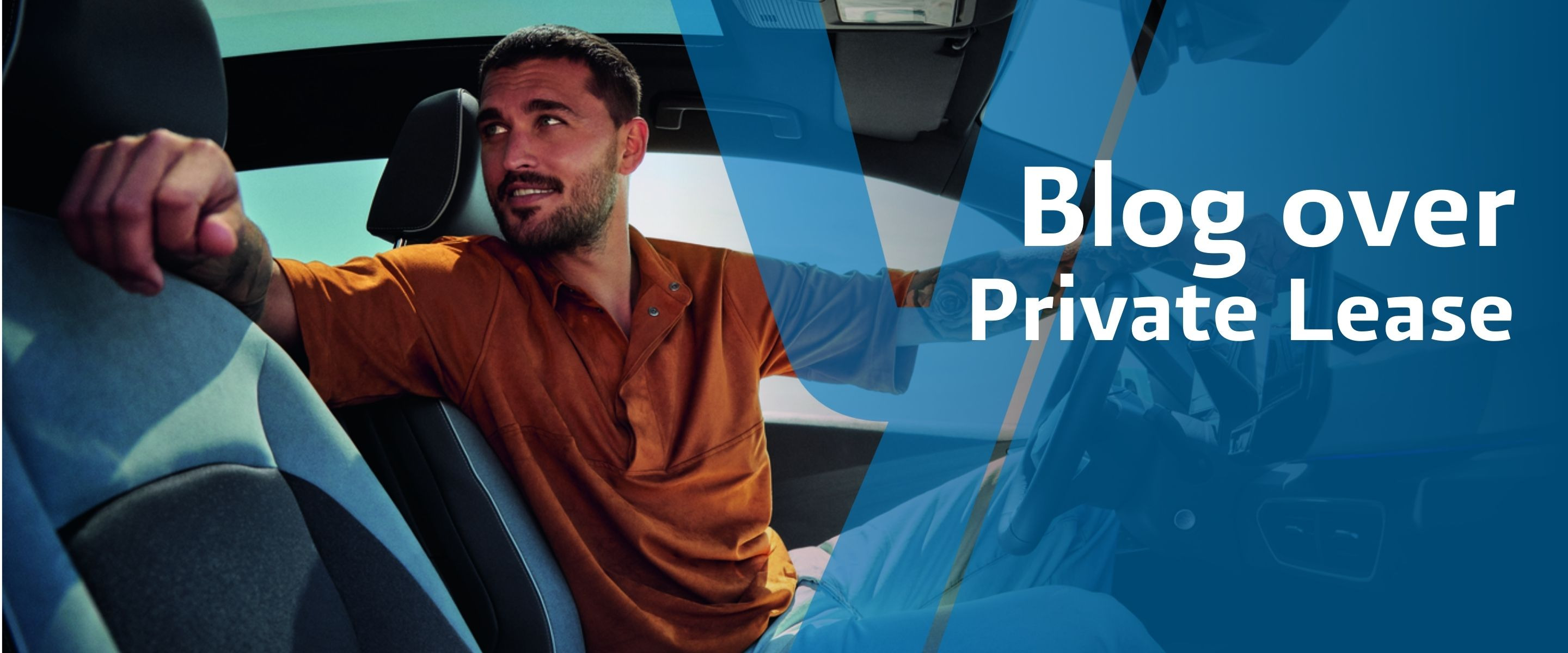 Blog over Private Lease