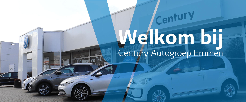 Century Autogroep Emmen