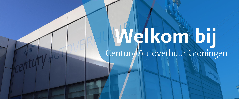 Century Autoverhuur Groningen