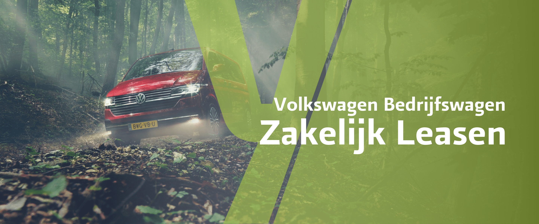 VW BWG Zakelijk Leasen