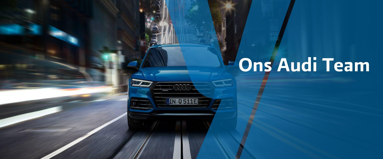 Ons Team Audi (1)