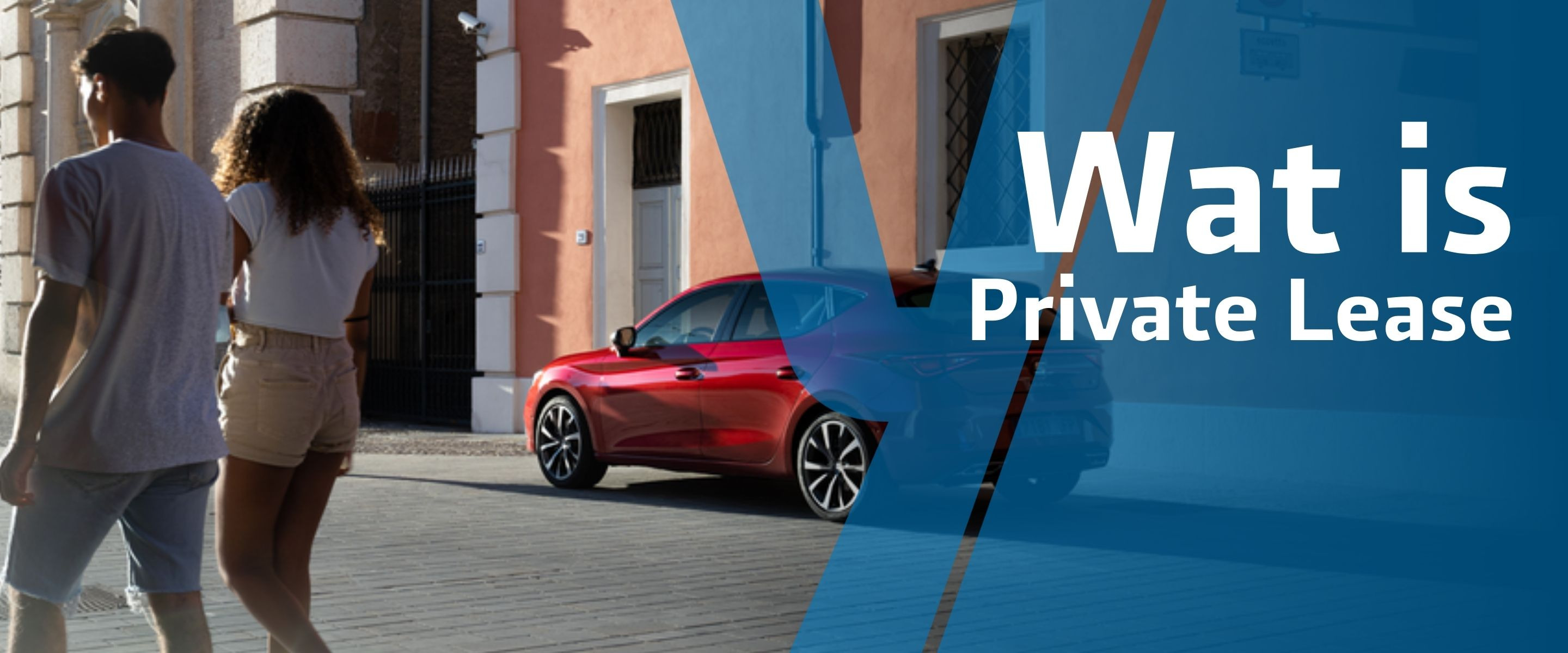 Wat is private lease
