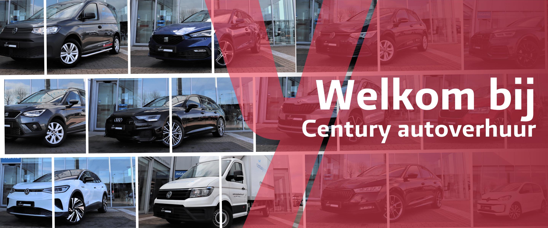 Welkom bij Century Autoverhuur