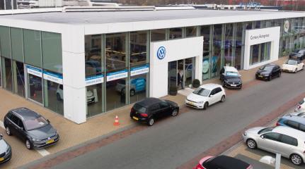 VW Groningen