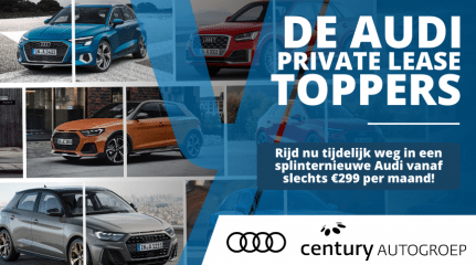 Visual Audi PLTS