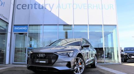 Auto huren _ Audi huren _ Autoverhuur _Audi e-tron 2