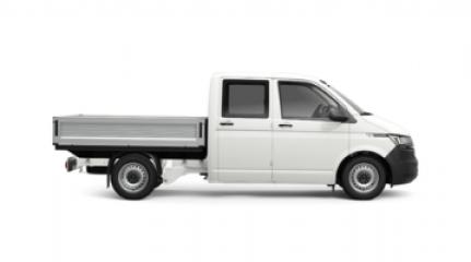 Transporter pick up waterstof century autogroep