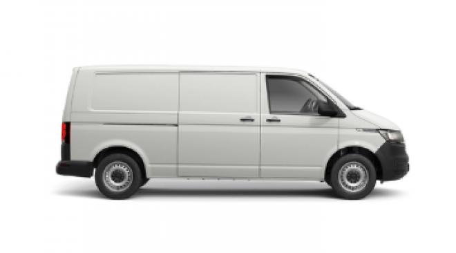 Transporter waterstof century autogroep
