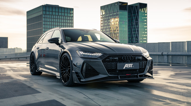 ABT RS6-R 18