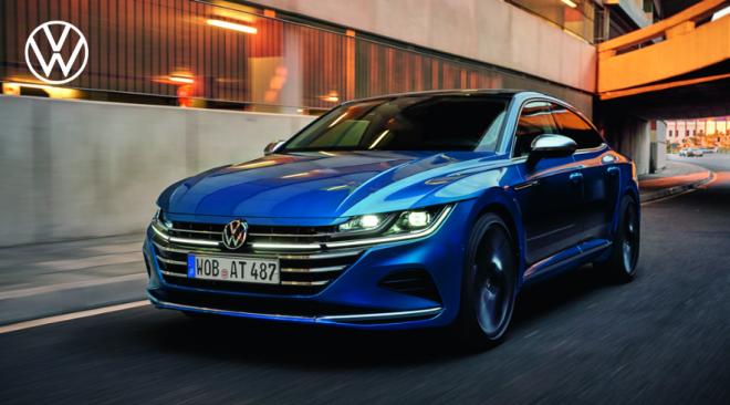 Private Lease Volkswagen