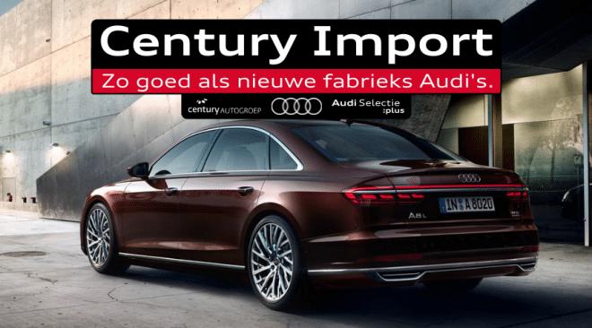 Visual Century Import