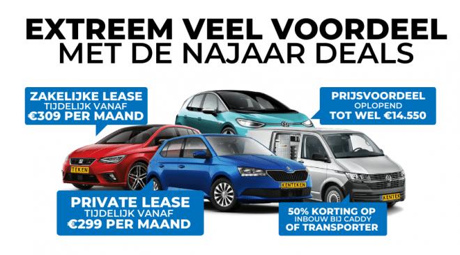 Visual 2 Najaar Deals