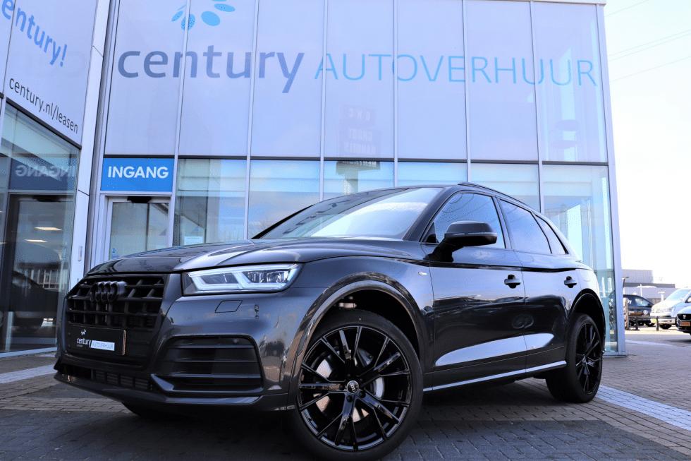 Auto huren _ Audi huren _ Autoverhuur _Audi Q5