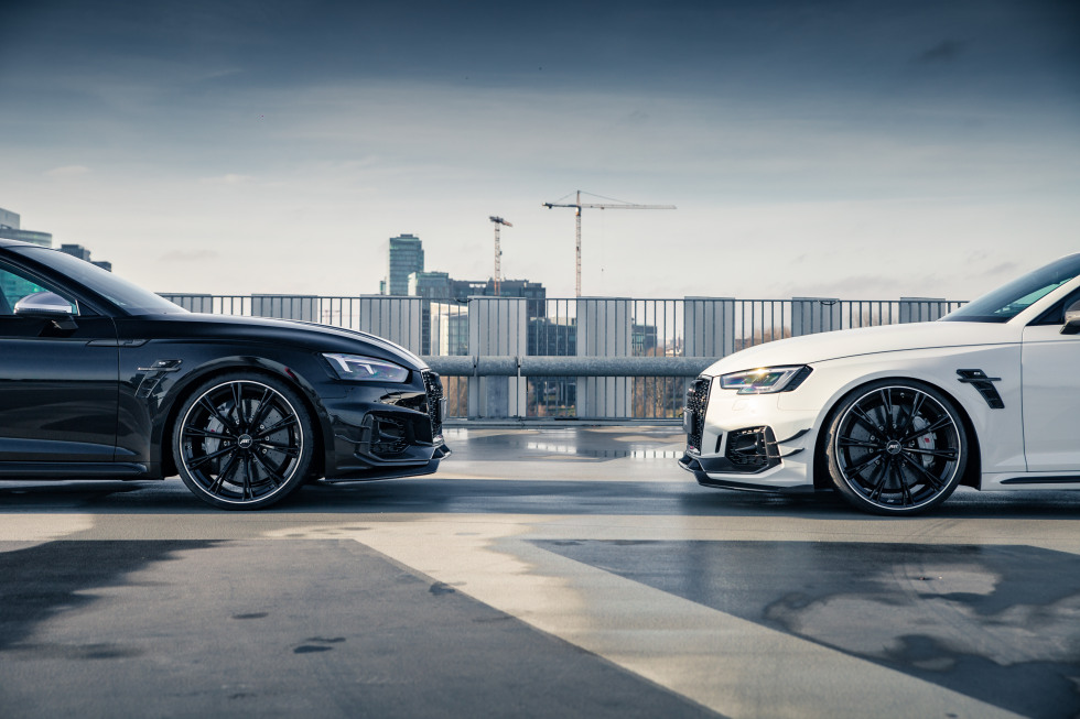 ABT RS4-R RS5-R 7