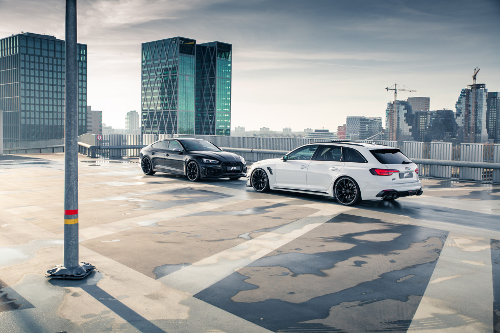 ABT RS4-R RS5-R 8