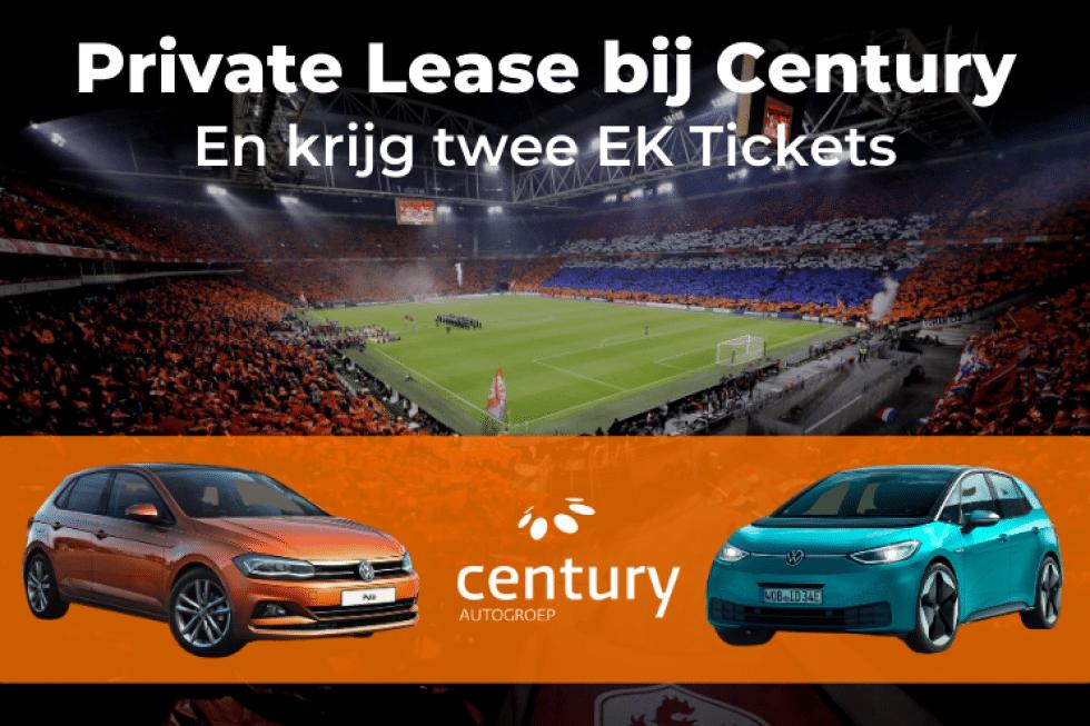 Private Lease EK Actie