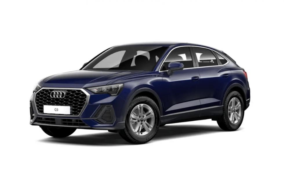 Audi Q3 e-tron (1)