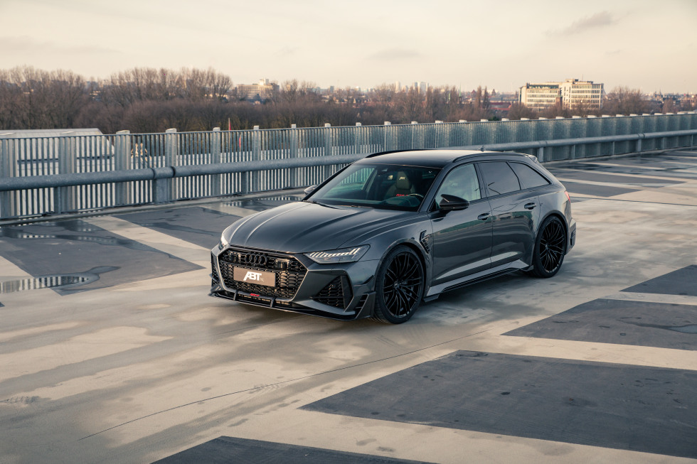 ABT RS6-R 4