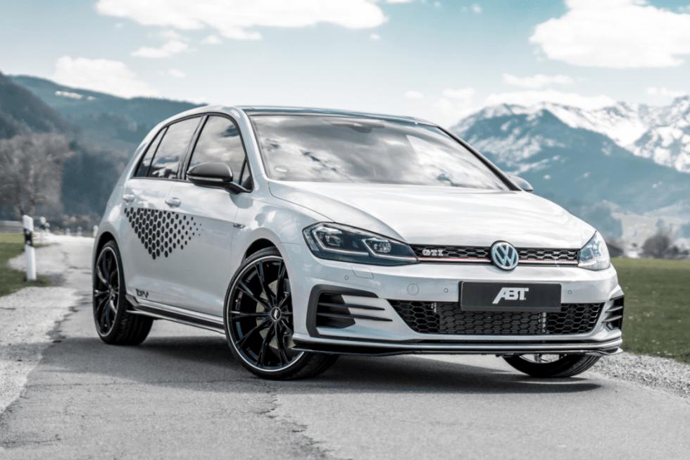 ABT VW Golf GTI
