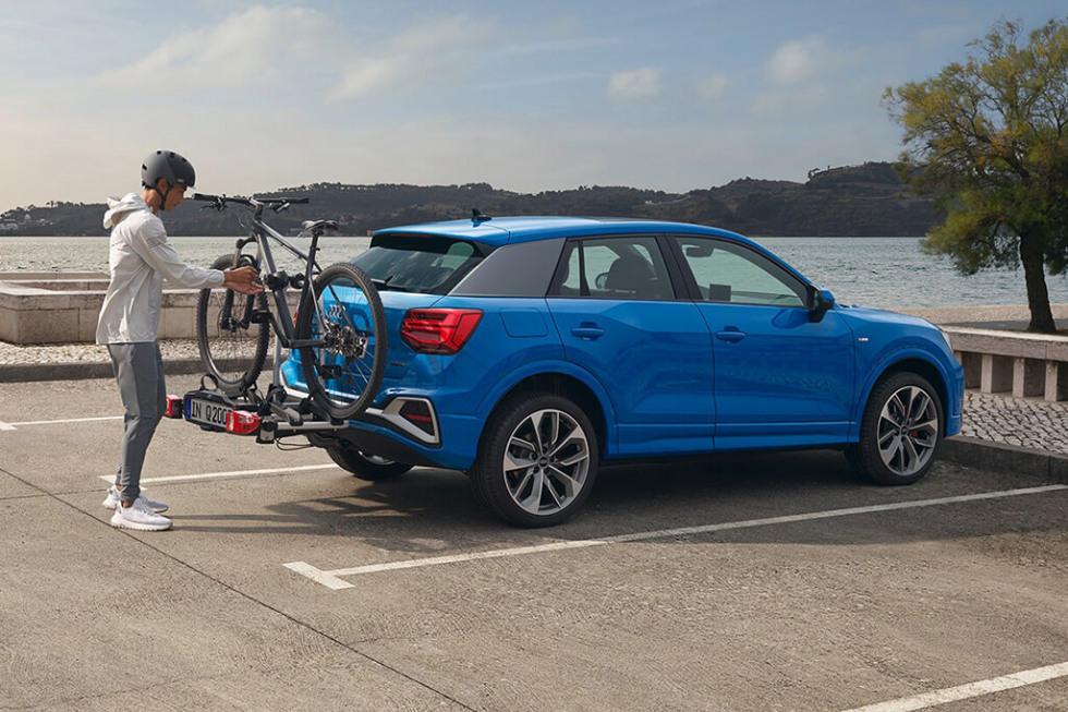 Audi Accessoires