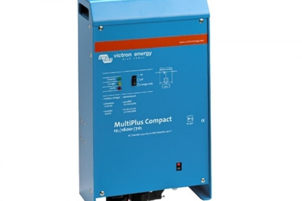 Victron Phoenix MultiPlus Compact 1600-70-16